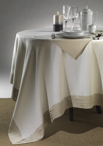 RAVELLO Table Linens