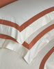 SORRENTO Pillow Shams & Additional Cases