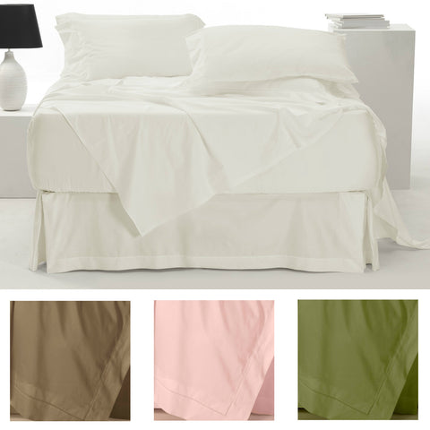MEDICI Bed Sheets Set