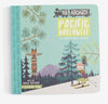 All Aboard! Destination Children's Board Books by Lucy Darling