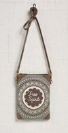 Free Spirit Crossbody Bag
