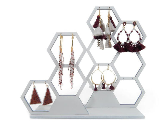 Ron Gameday Earrings, assorted