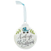 Baby's First Christmas Ornament, assorted