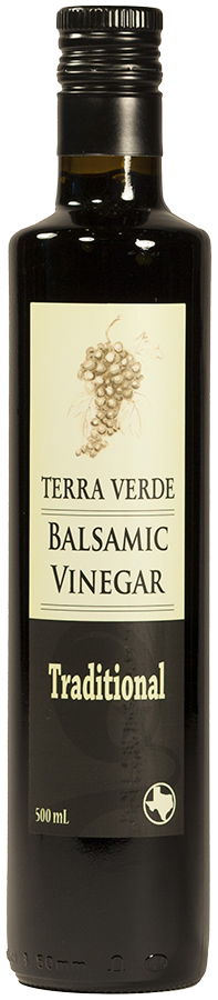 Terra Verde Traditional Balsamic Vinegar