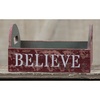 Believe Crate