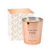 'Find Your Fire' Bergamot & Tobacco Soy Candle