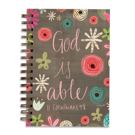 God is Able Journal