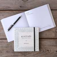 Fig & Birch Gratitude Journal