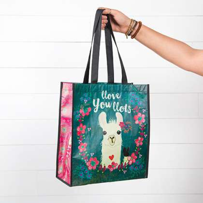 Reusable Gift Bag: Large, assorted