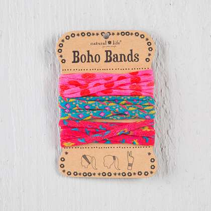 Boho Bands, assorted styles