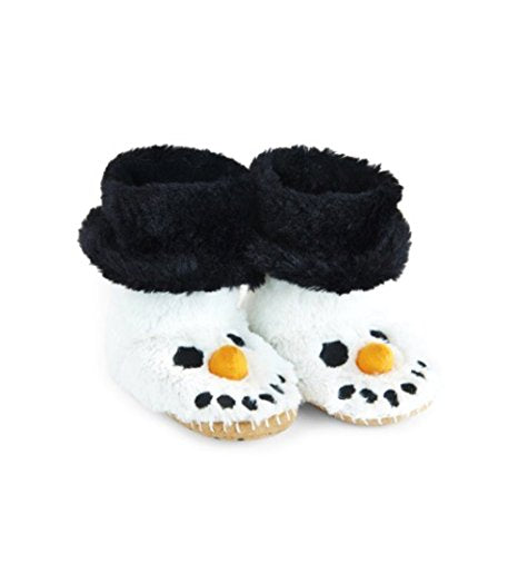 Kids Slouch Slippers by Little Blue House