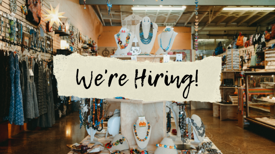 Lucia's is Hiring!