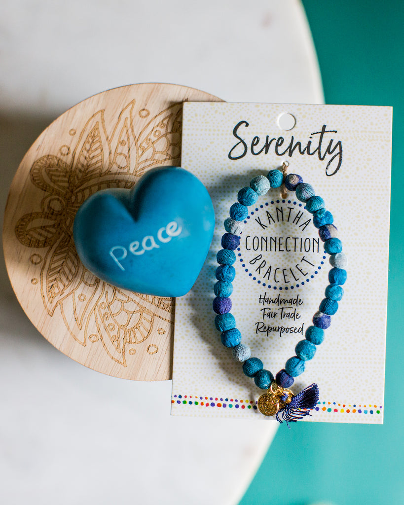 Peace and Serenity Collection