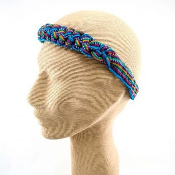 Guatemalan Cotton Headband