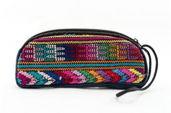 Guatemalan Cotton Eyeglass Case
