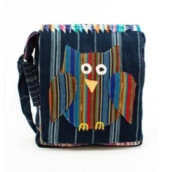 Guatemalan Fair Trade Purse