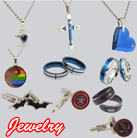 blueunicoin jewelry