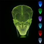 Joke 3d Led Night Light