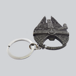 Millennium Falcon Pewter bottle opener