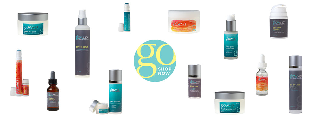 shop glowMD® now!