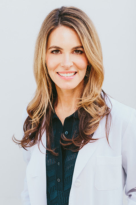 Ashley Magovern, MD | board-certified dermatologist