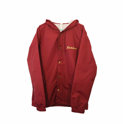 LD Gortex Windbreaker w Embroidery