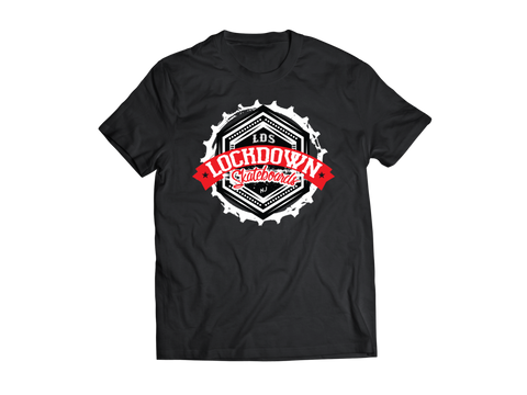 "Lockdown ""POP"" T shirt"