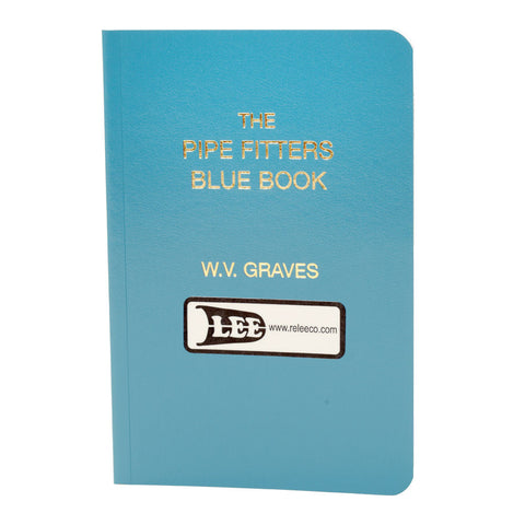 Pipefitter's Blue Book by W.V. Graves