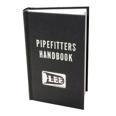Pipefitters Handbook by Forrest Lindsey