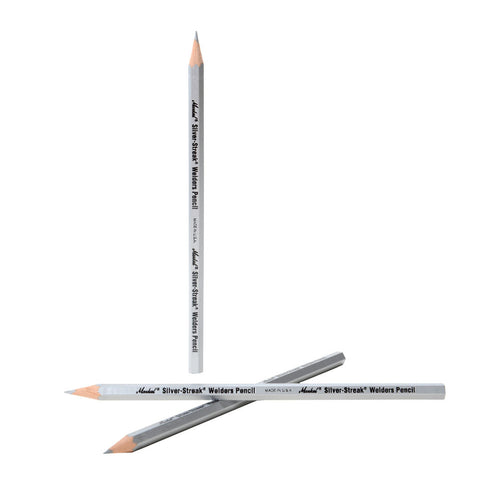 Welder's Pencils (Pack of Three)