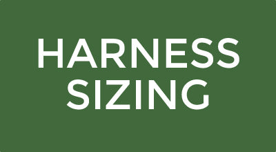Harness Sizing
