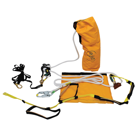 BUCK SELF RESCUE SYSTEM – 106-50