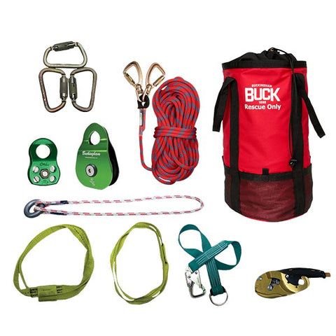 TOWER RESCUE KIT – 108-500