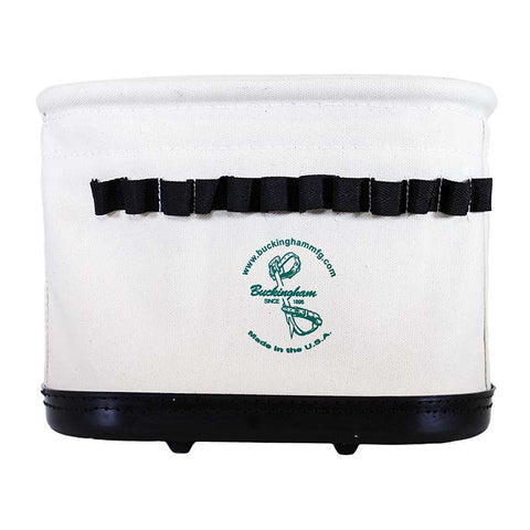 CANVAS BUCKET – 12164L