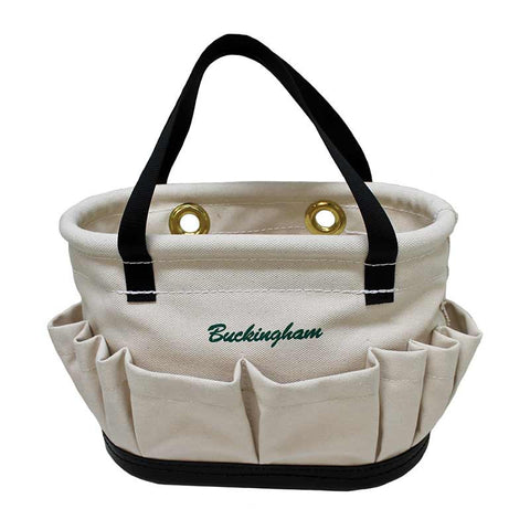 CANVAS BUCKET – 12165L