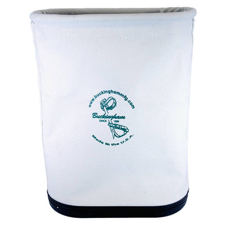 CANVAS BUCKET – 12167L