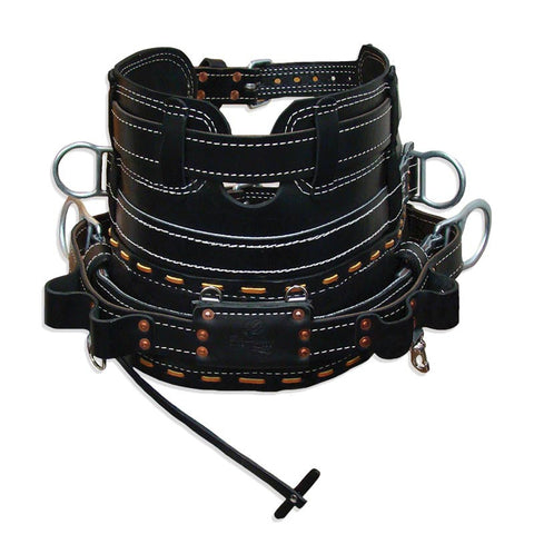 4 DEE BODY BELT – 2103M