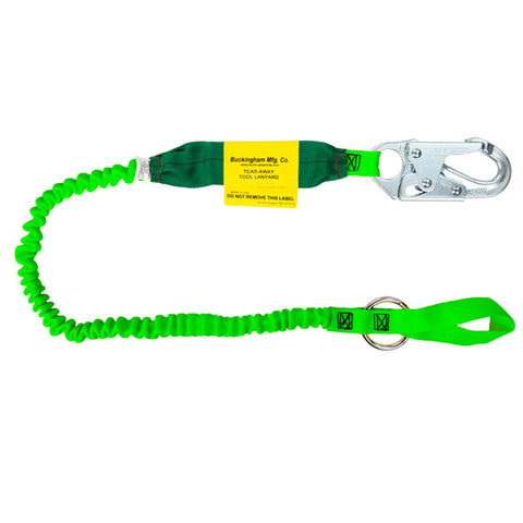 6' Tear Away Tool Lanyard - 25Y1V72AQ1