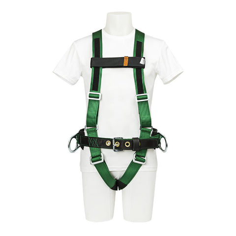 Harness/Belt Combo for Rescue Buck or Randy - 38523Q9-M