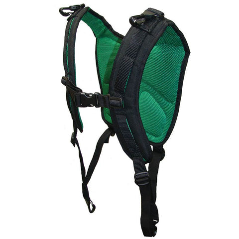 ROPEPRO DELUXE BACK PACK ATTACHMENT BY BUCKINGHAM INTERNATIONAL (4375)