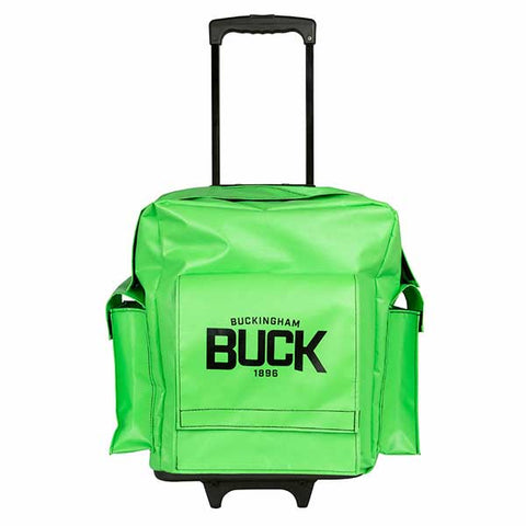 BUCKPACK™ EQUIPMENT BACK PACK WITH WHEELS – 4470G9W1