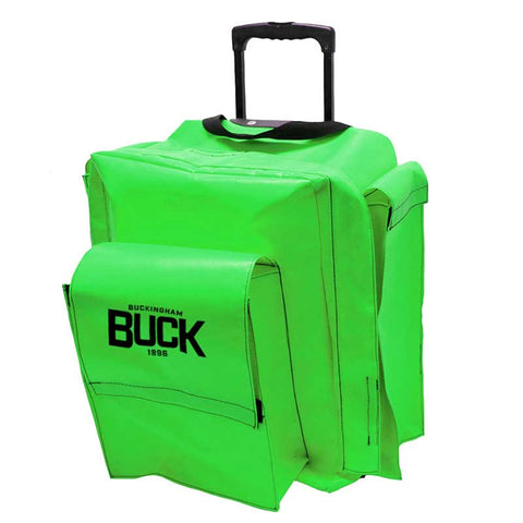 BuckPack™ Equipment Back Pack with Wheels - 4471G9W1