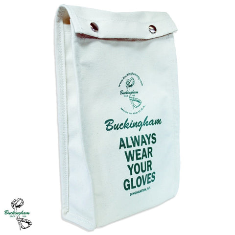 Straight Side Glove Bag - 455300