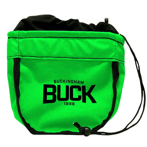 BuckViz™ Drawstring Closure Pouch - 45703G4