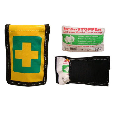 Blood Stopper Pouch - 4600S3Y