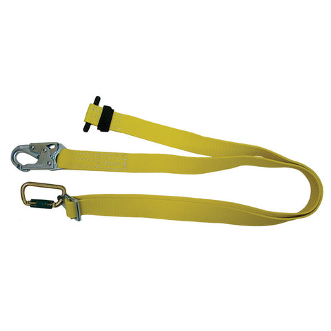 Adjustable Web Lanyard - 4812Y