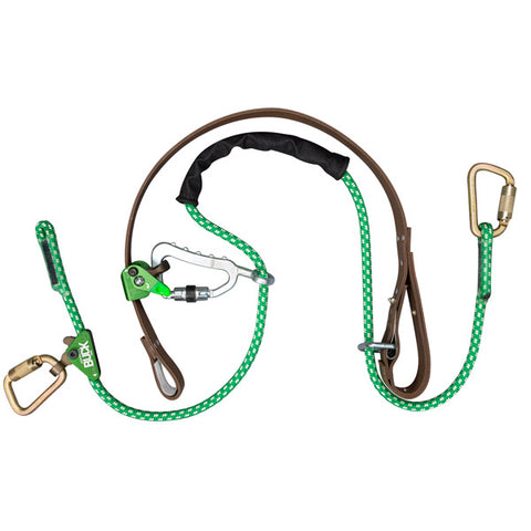 Buckingham EZ Squeeze™ with Rope Inner Strap - 490R