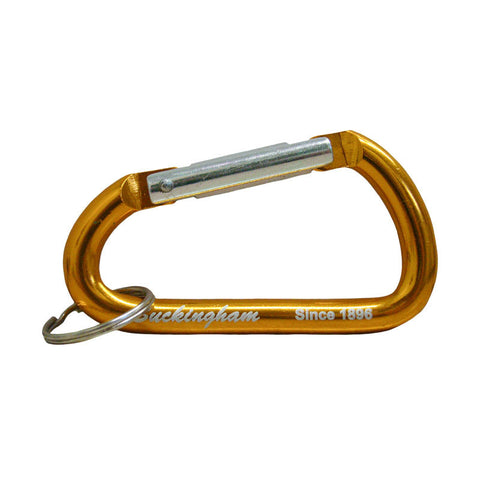 Non-Locking Key Chain Carabiner - 5005NK