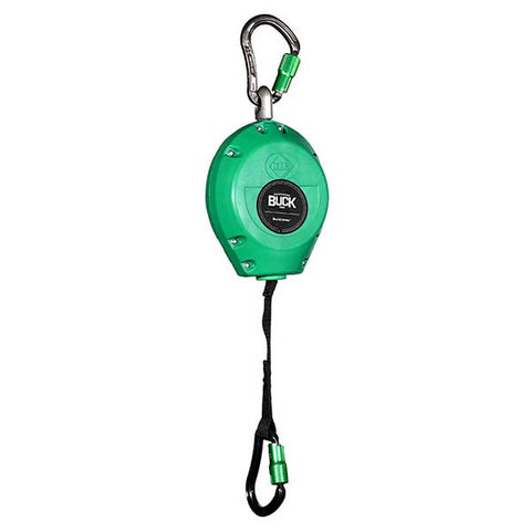 Lightweight Webbing Self-Retracting Lifeline - 6005-304AA