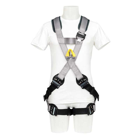 'X' STYLE FULL BODY HARNESS - 603S8C700K4